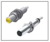 TURCK Inductive Specialty Sensors