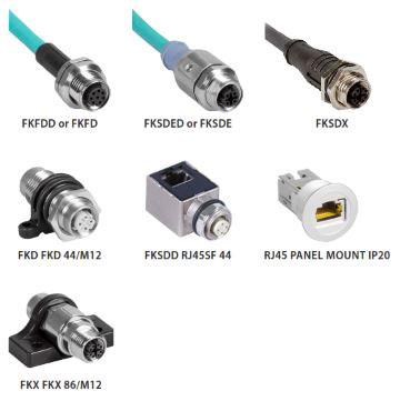 Industrial Ethernet Connectivity Valin