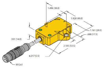 TURCK Mobile Equipment Sensor Solutions