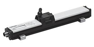 Q-track Linear Position Sensors – Breaking New Ground