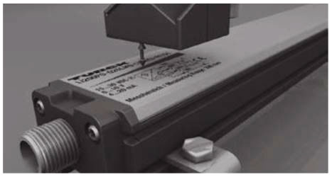 Q-track Linear Position Sensors