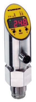 TURCK TS400-TS500 Temperature Sensors
