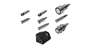 TURCK Ultrasonic Sensors Series