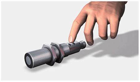 TURCK Ultrasonic Sensors Series