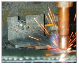 TURCK Solutions For Welding Environments