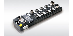 Compact IP67 Controller with CODESYS 3