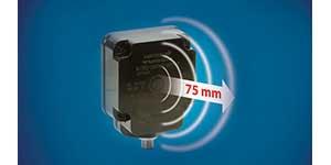 Expanded Inductive Sensor Line