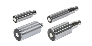 Turck Offers Flexible High Performance Ultrasonic Sensor Series