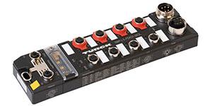 New Hybrid Safety I/O Module for CIP Safety