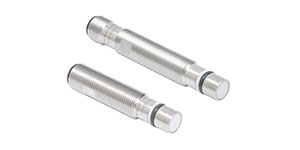 Turck Offers High-Pressure Resistant Sensors In M12 Barrel