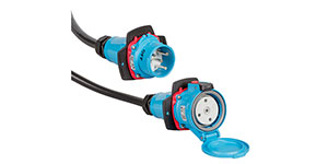 Meltric Connector Cable Assemblies For Demanding Environments