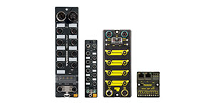 TURCK New BEEP Technology Allows a Network of Devices to Communicate as a Single Device