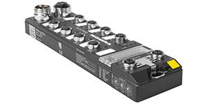 Turck Ethernet Spanner Provides Robust Protocol Converter