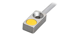 Turck Offers New Inductive Miniature Sensor with Permanently Visible LED