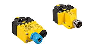 Turck Expands Line of Ri360-DSU Sensors