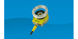 Rotary Position Sensor Extension