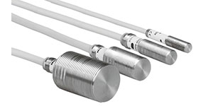 Extended Range 2-Wire Stainless Steel Faced Sensors