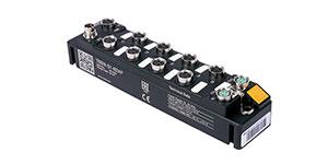 Turck Announces Ultra-Compact Multiprotocol I/O Modules
