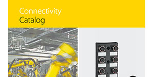 Turck Releases Updated Connectivity Catalog