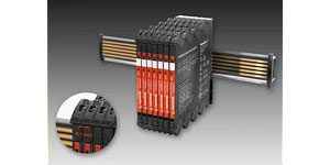 ACT20M passive isolator