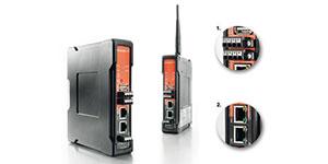 Gigabit Security Router