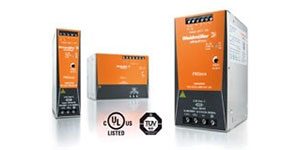 PROeco Power Supply Units