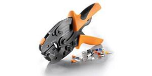 PZ6 Roto L crimping tool