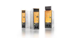 Redundant power supplies for maximum system availability