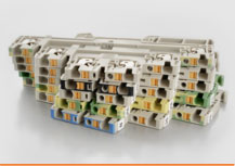 Klippon Connect for optimum wiring in confined spaces