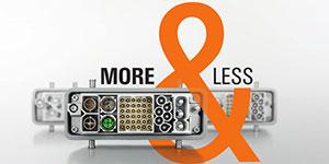 More Freedom - Less Effort - RockStar ModuPlug Sets New Standards