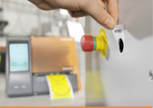 Quick and Economical Marking - Labelling with MultiMark