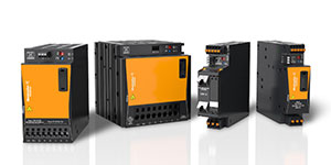 Ready For The Challenges of Tomorrow - With the communication-capable power supply PROtop