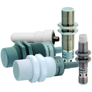 Contrinex Capacitive Sensors Distributors