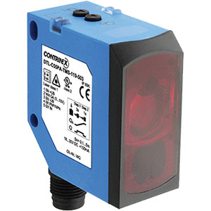 Contrinex Cubic Compact Photoelectric Sensors Distributors