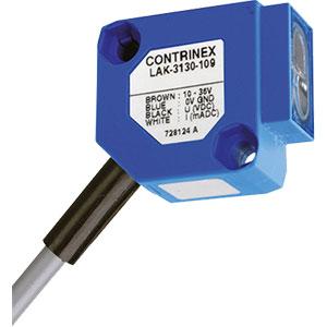 Contrinex Cubic Miniature Photoelectric Sensors Distributors