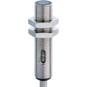 Contrinex Cylindrical Miniature Photoelectric Sensors Distributors