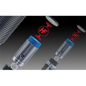 Contrinex High Frequency RFID Distributors