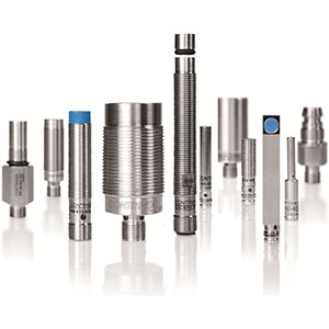 Contrinex Inductive Sensors Distributors