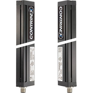 Contrinex Infrared Light Grids Distributors