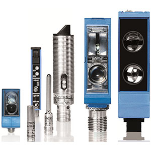 Contrinex Photoelectric Sensors Distributors
