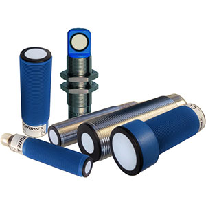 Contrinex Ultrasonic Sensors Distributors