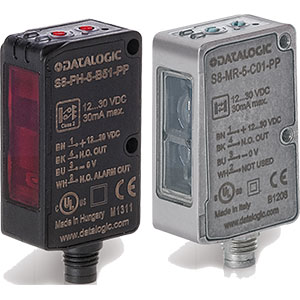 Datalogic Compact Photoelectric Sensors Distributors