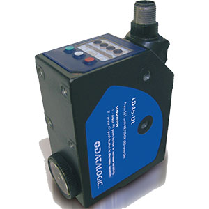 Datalogic LD46 Luminescence Photoelectric Sensors Distributors