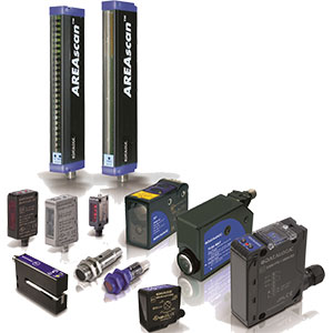 Datalogic Photoelectric Sensors Distributors