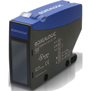 Datalogic S300 Maxi Photoelectric Sensors Distributors
