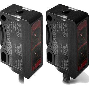 Datalogic S45 Miniature Photoelectric Sensors Distributors