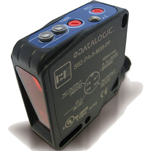 Datalogic S62 Compact Photoelectric Sensors Distributors