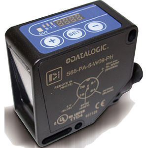 Datalogic S65-W Color Photoelectric Sensors Distributors