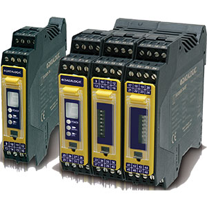 Datalogic SG-BWS Safety Controllers Distributors