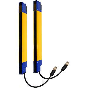 Datalogic SLIM Safety Light Curtains Distributors
